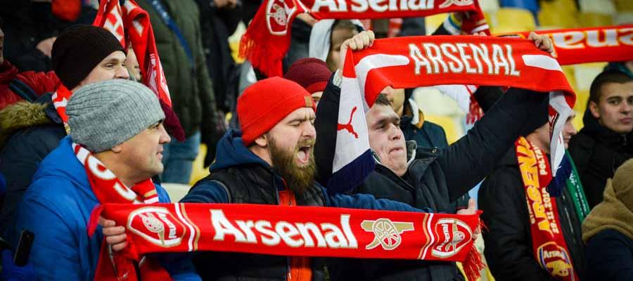 Apuestas EPL – Arsenal