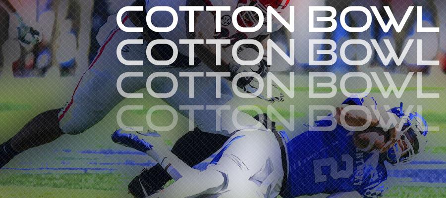 Cotton Bowl Classic - NCAAF