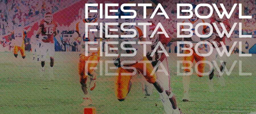 Fiesta Bowl - NCAAF