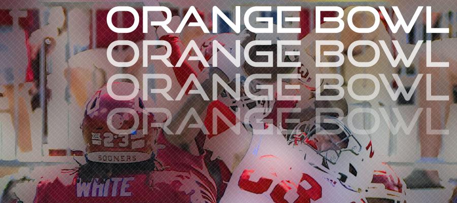 Orange Bowl - NCAAF