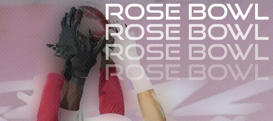 Rose Bowl - NCAAF