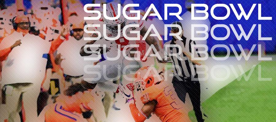Sugar Bowl - NCAAF