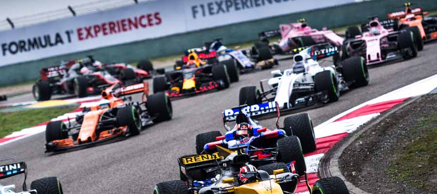 Análisis Fórmula 1- Reinicio y Calendario