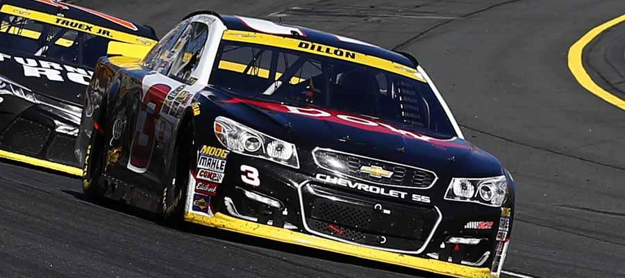 Apuestas NASCAR | Apuestas de Carreras