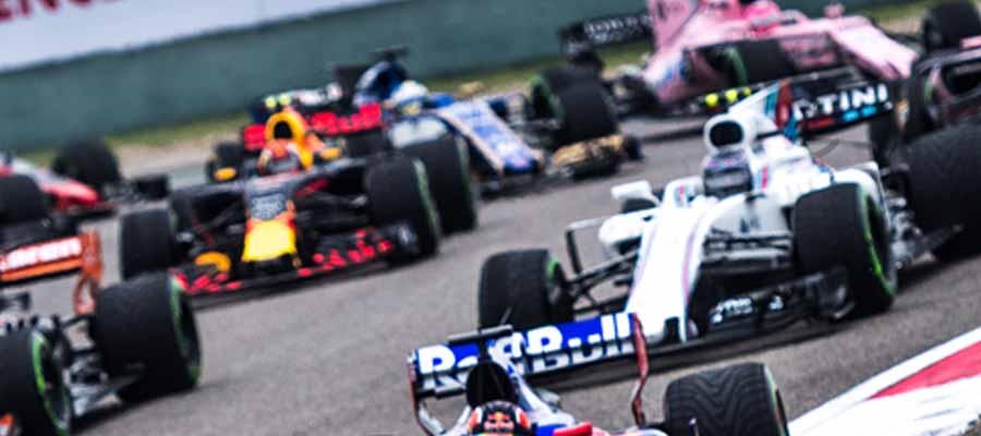 Apuestas Fórmula 1 – Gran Premio de Estiria 12 Julio de 2020