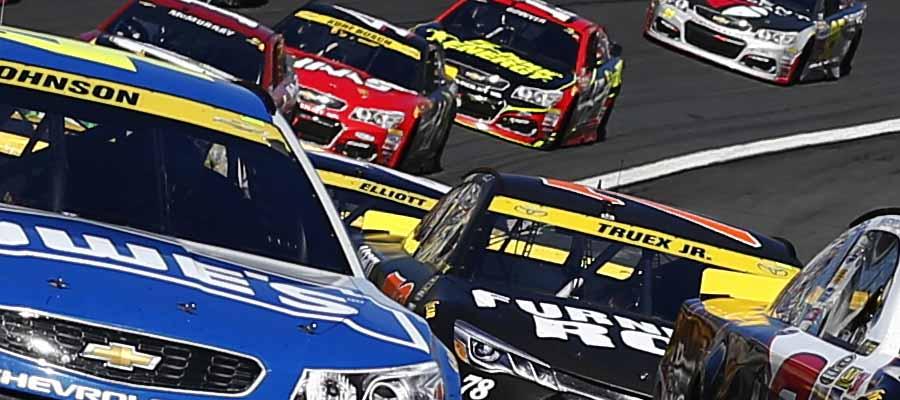 Apuestas NASCAR – Super Start Batteries 400