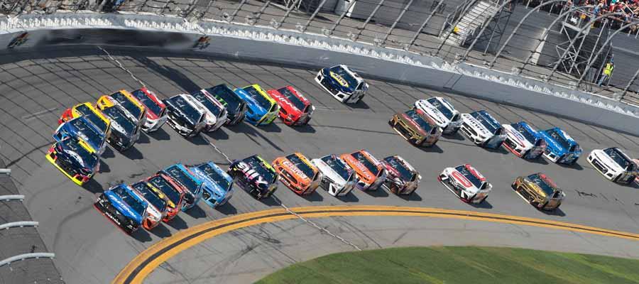 Apuestas NASCAR – Quaker State 400