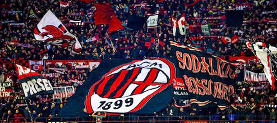 Apuestas Serie A – Sassuolo vs AC Milán