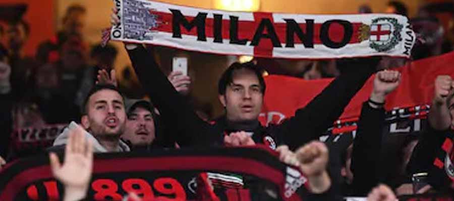 Apuestas Serie A – AC Milán vs Atalanta
