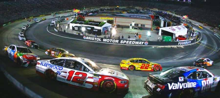Apuestas NASCAR – FireKeepers Casino 400
