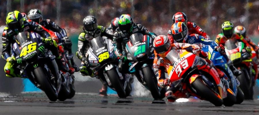 MotoGP – GP Catalunya