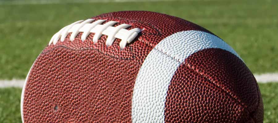 NFL Betting Odds | American Football Lines with InstaBet: Mexican Sportsbook