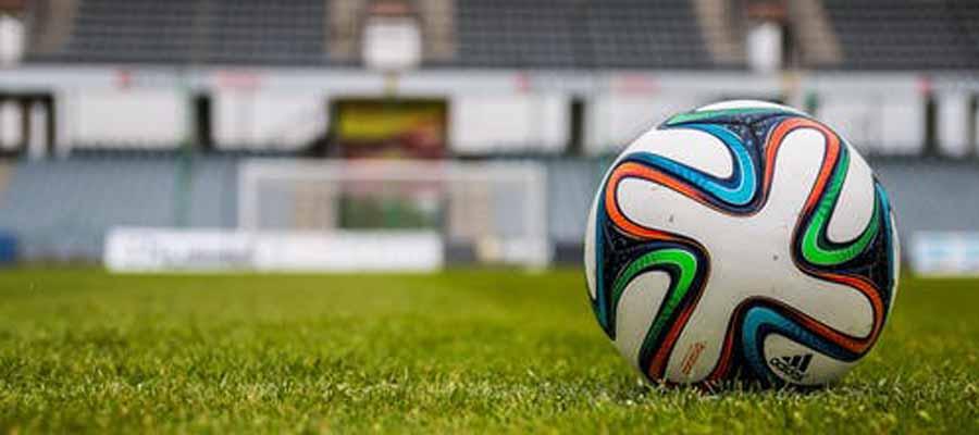 Apuesta Fútbol desde México con Instabet