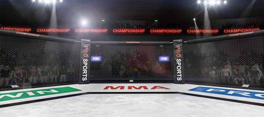 Análisis UFC 263: Adesanya vs Vettori II
