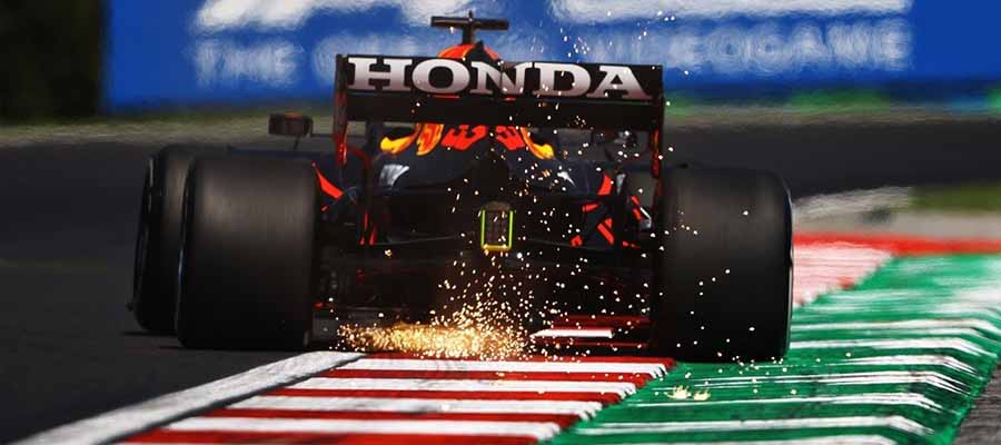 Fórmula 1 Grand Prix de Bélgica