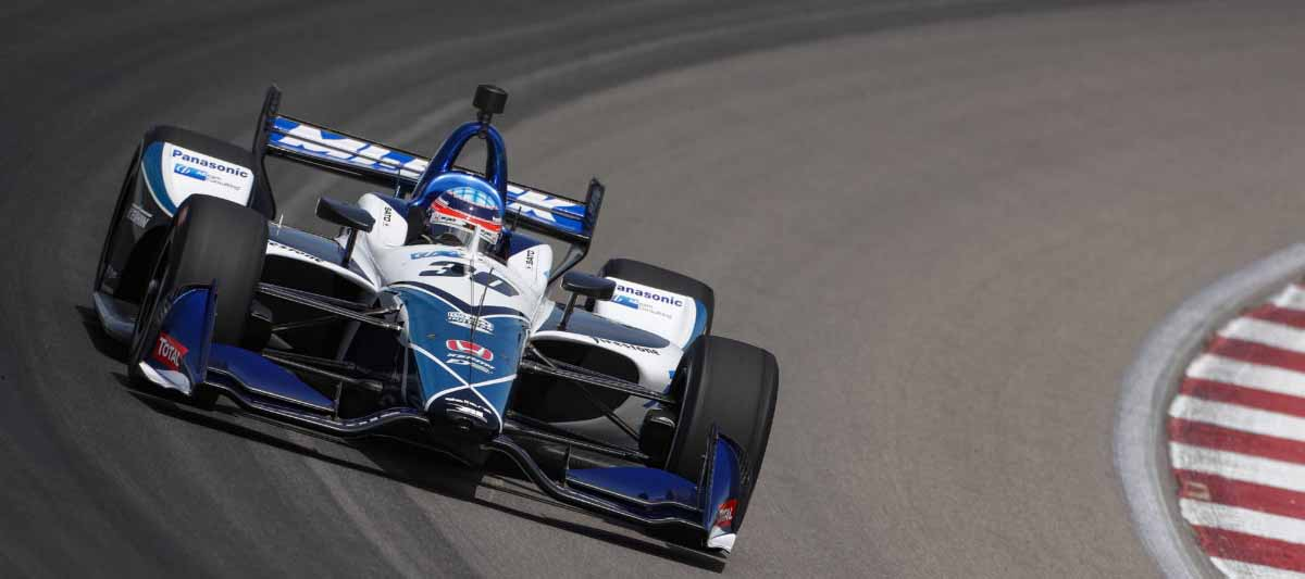 Indycar – Bommarito Automotive Group 500
