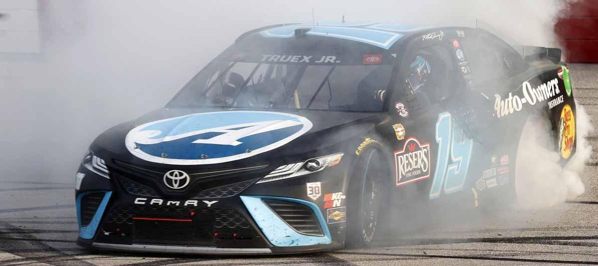 NASCAR- Xfinity series