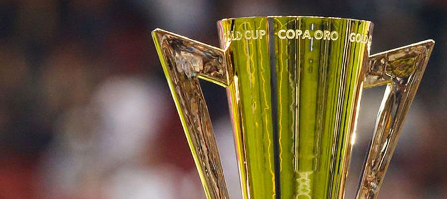 Apuesta la Copa de Oro desde México con InstaBET