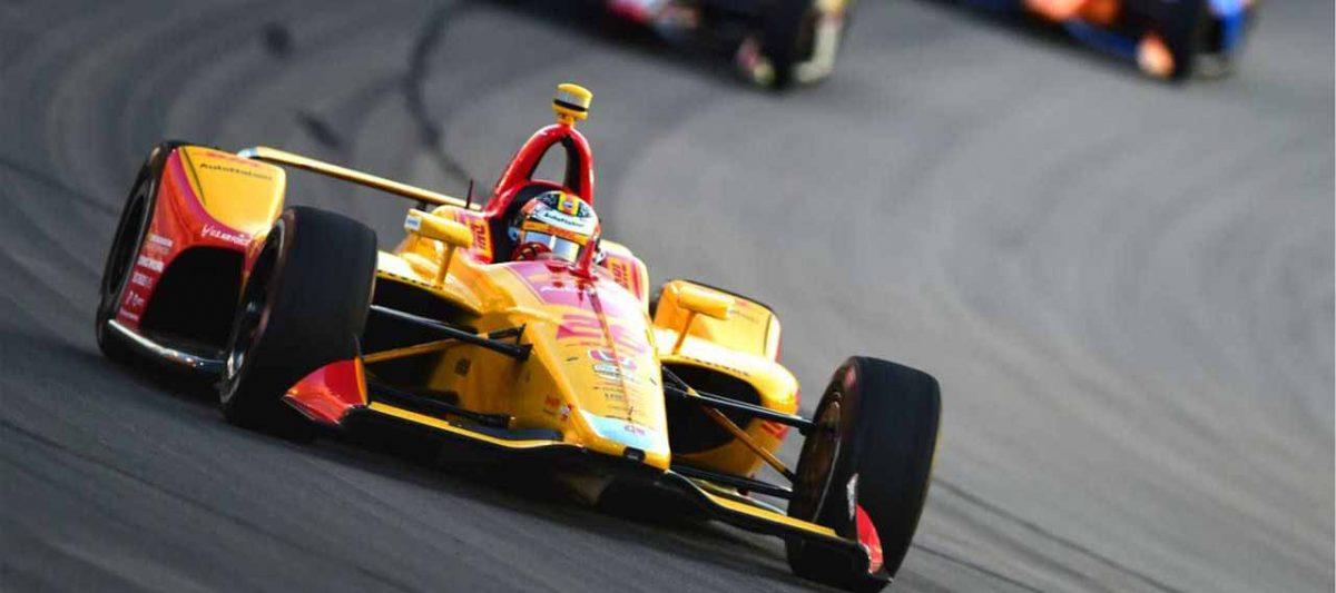 IndyCar – Grand Prix Nashville