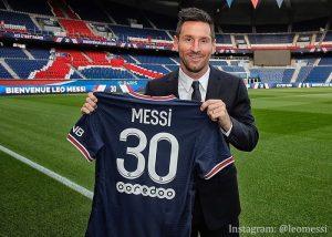 Apuestas Ligue 1 con la llegada de Lio Messi
