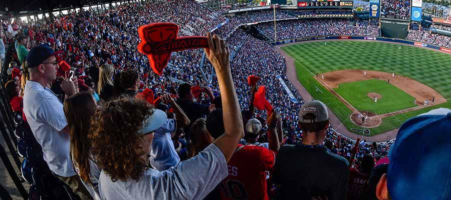 Atlanta Braves vs Philadelphia Phillies- Temporada Regular