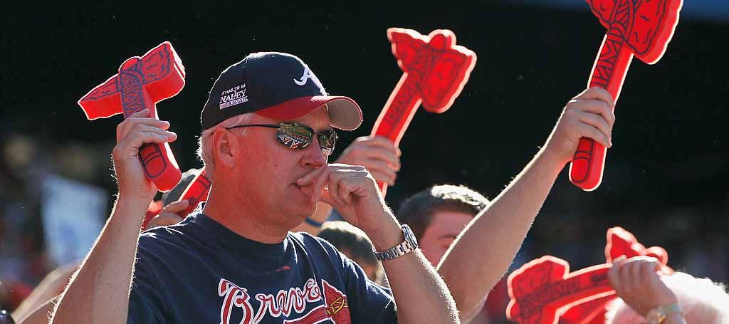 Braves vs Mets MLB Temporada Regular