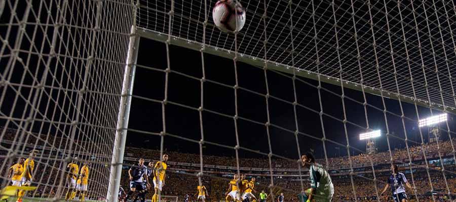 Monterrey vs Tigres Jornada 9