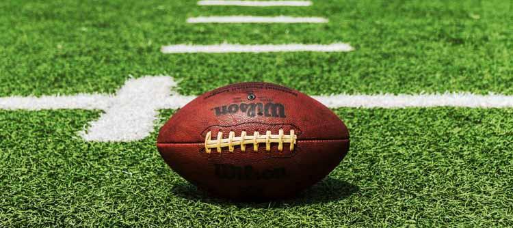 NFL - Favoritos Semana 8