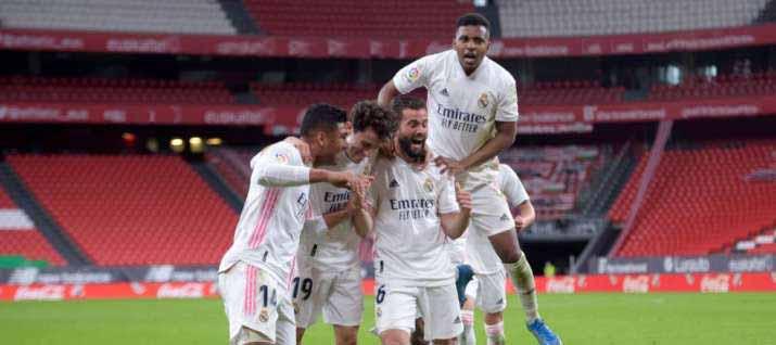 Real Madrid vs Villarreal Jornada 6