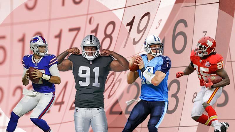 Calendario NFL