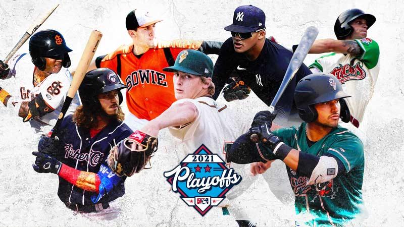 Apuesta Playoffs MLB 2021