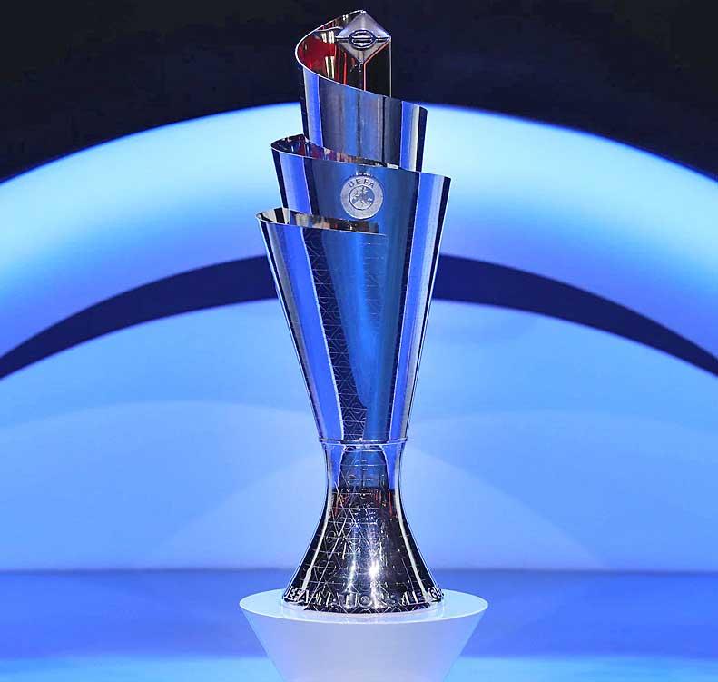 Apuesta UEFA Liga de Naciones