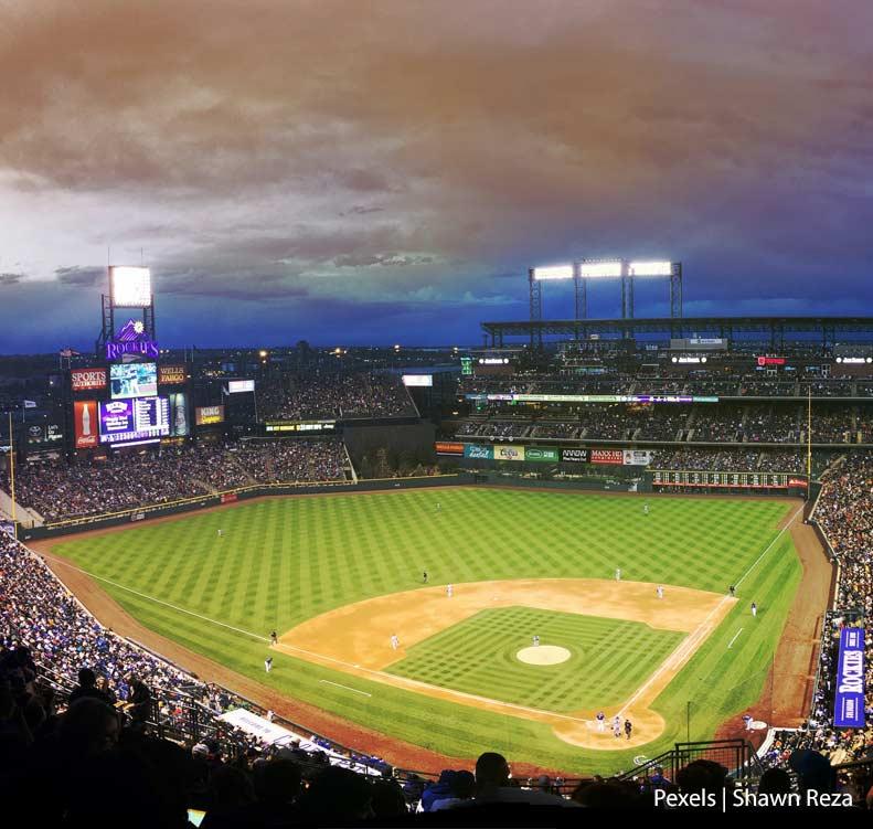 Apuesta Serie Mundial de la MLB 2021