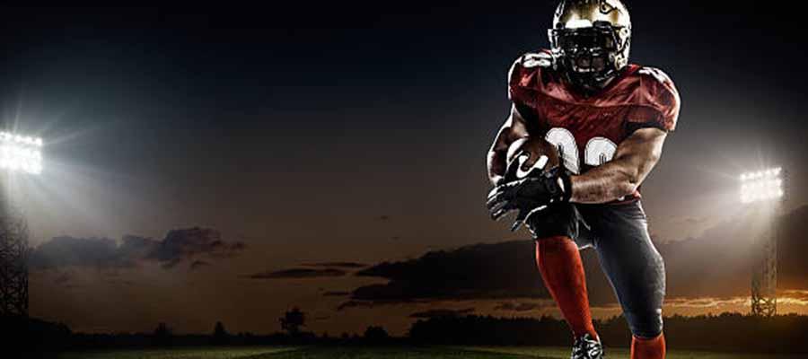 Atlanta Falcons vs Carolina Panthers Semana 8