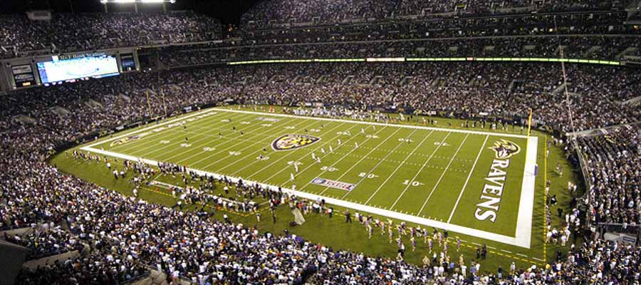 Baltimore Ravens vs Indianapolis Colts Semana 5