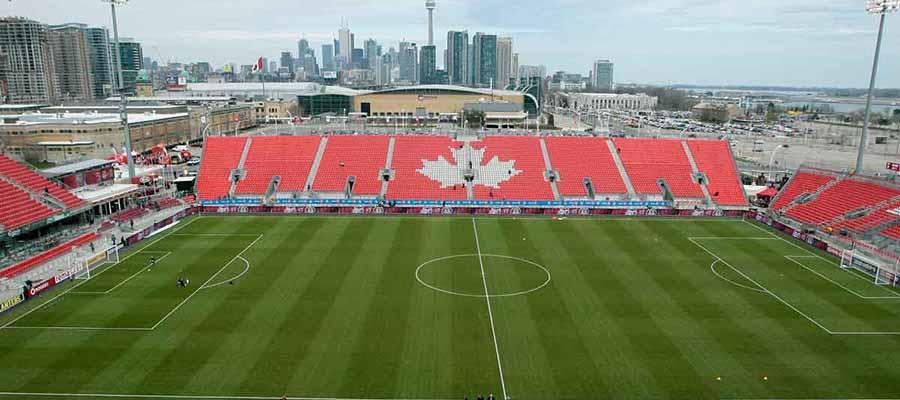 Eliminatorias CONCACAF Canadá vs Panamá