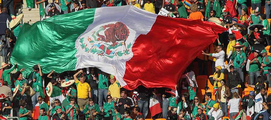 Eliminatorias CONCACAF El Salvador vs México