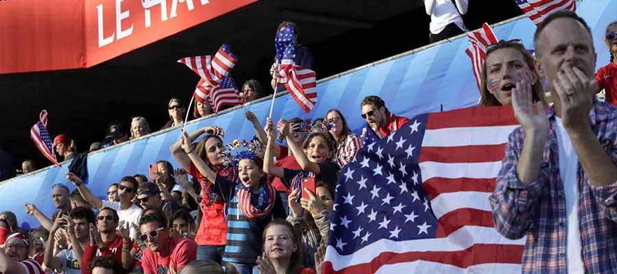 Eliminatorias CONCACAF Estados Unidos vs Costa Rica
