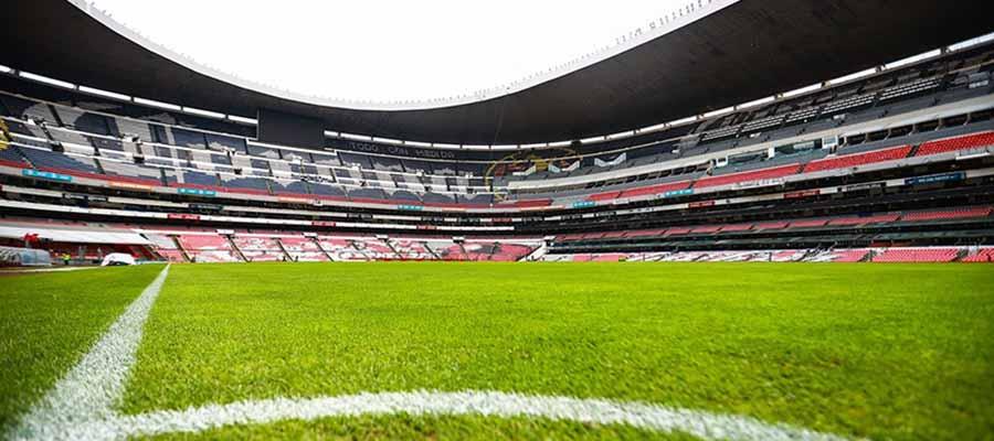 Eliminatorias CONCACAF México vs Honduras