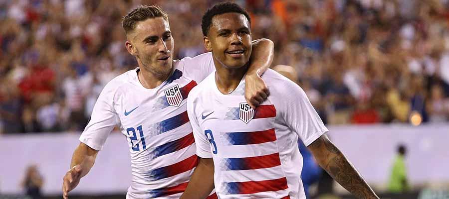Eliminatorias CONCACAF Panamá vs Estados Unidos