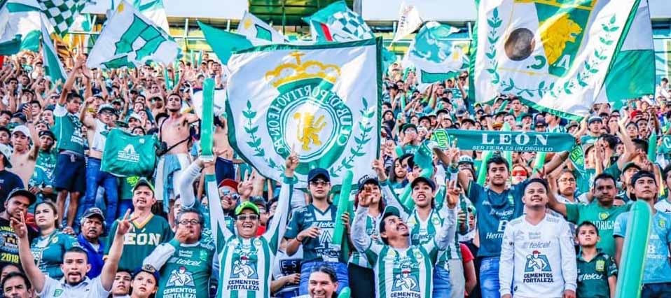 Monterrey vs León Jornada 13