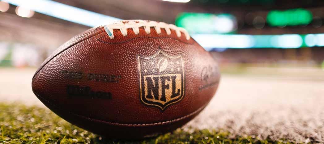 NFL – Favoritos Semana 12