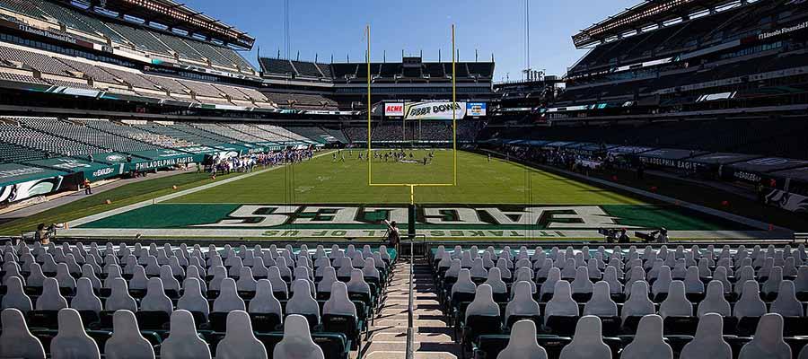 Philadelphia Eagles vs Tampa Bay Buccaneers Semana 6