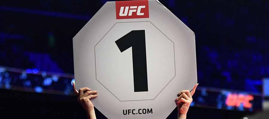 UFC – Fight Night Rodriguez vs Dern