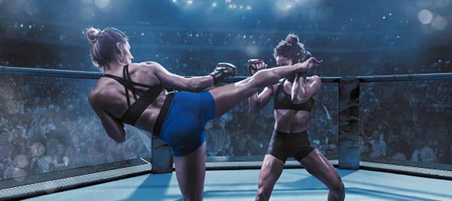 UFC Fight Night – Ladd vs Dumont