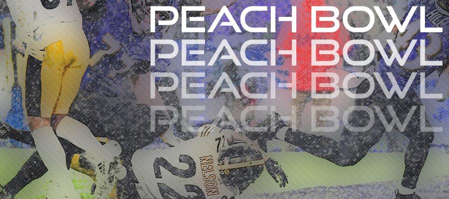 Peach Bowl - NCAAF