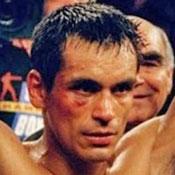 Ricardo El Finito Lopez box México